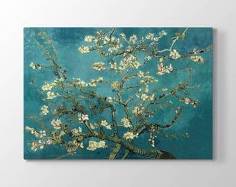 Vincent Van Gogh Printing On Canvas, Wall Art, Canvas Prints, Room Deco