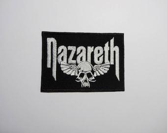 Nazareth patches