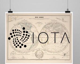 IOTA World Poster