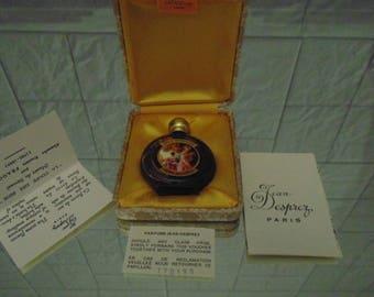 Vintage Perfume Bal à Versailles Jean Desprez