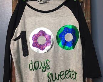 100 Days Sweeter