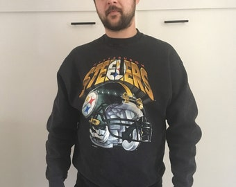 1995 Pittsburgh Steelers XL sweater