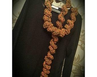 Generic Women handmade scarf