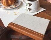 Journal - custom-made for Adri