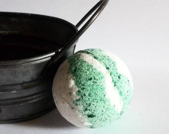 CUCUMBER ALOE Bath Bomb