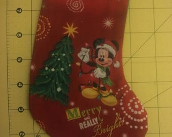 Disney  Mickey Mouse Christmas Tree Ornament