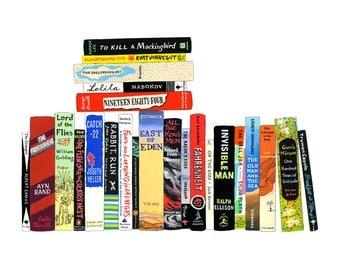 Ideal Bookshelf 964: Novels 1942-1972
