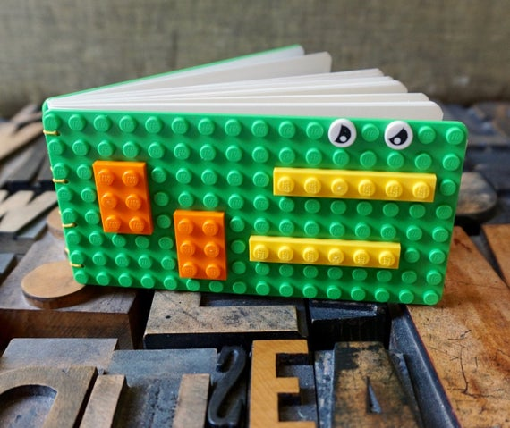 Upcycled Build Your Own Cover - Mini with Green Covers