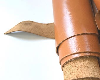 Leather Piece Pack / Remnants