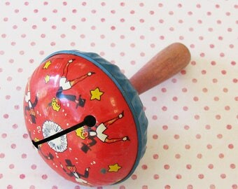 Put on Your Top Hat...Vintage Party Noisemaker