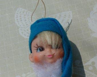 cute vintage pixie elf  Japan