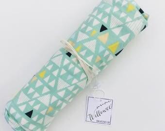 SALE Mojave XL Knit Cotton Swaddle Blanket