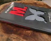 M. Butterfly play by David Henry Hwang