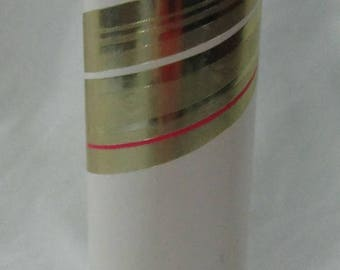 Solar Clearance Vintage Avon 80s Pavi Elle Collectible Display Perfumed Soft Talc Powder