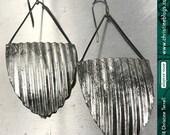 Recycled Silver Big Tin E...