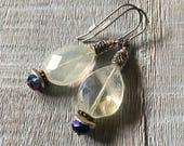 Translucent Crystal Dangl...