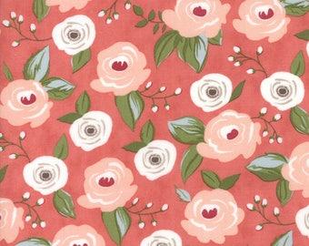 Farmers Daughter (5050 17) Pink Lemonade Painted Bouquet by Lella Boutique