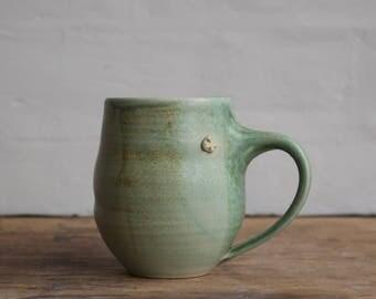 Mug #71: The 1000 Mugs Project