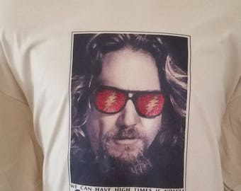 Dude Abides Grateful Dead