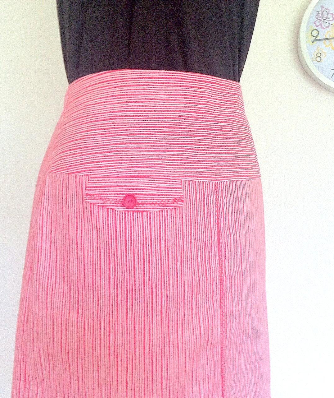knee length skirt large pdf sewing a line skirt uk