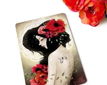 30% Off - Summer SALE 30 Percent Off - Summer SALE Talisman - Postcard