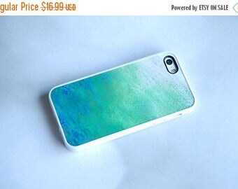 ON SALE Green Ombre Silicone Custom iPhone Case + Pastel Green iPhone Case iPhone 6 Case, iPhone 6 Plus, 6+ Case