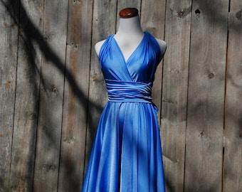 usa, KELLY  Convertible Dresses for Bridesmaids /  Infinity Dress/  Bridemaids dresses