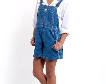 40% OFF The Vintage Calvin Klein Denim Overalls Shortalls