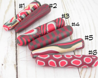 Polymer Clay Tools - Handmade - Clay Tools - Blister Buster