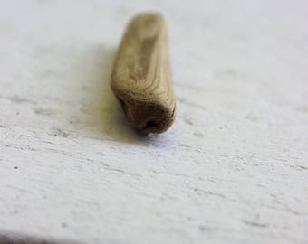 """Driftwood Nugget  Pendant a Gorgeous 2 1/2""""  Natural Driftwood Piece for Jewelry , and Crafts , Natural Jewelry Supply"""
