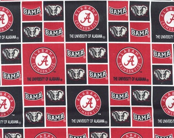 Alabama Fabric