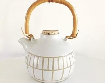 Marshall Studios Martz Teapot