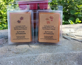 Fall Scent Collection