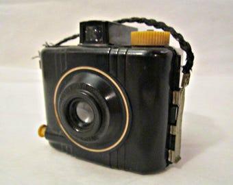 Kodak Baby Brownie Special, 1940s Bakelite Camera, Vintage Camera