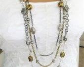 Custom Necklace for Debbie