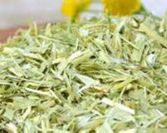 Organic Oatstraw Leaf Tea