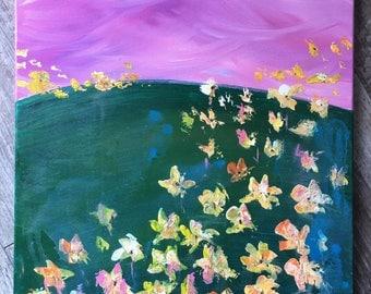 Flutterfly Flowers