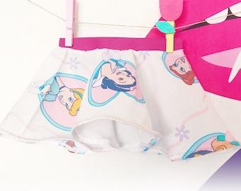 disney princess newborn baby circle twirly skirt Snow White cinderella belle