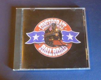 Confederate Railroad CD 7 82335-2 Atlantic 1992