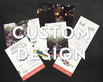 Custom Design for Breanna