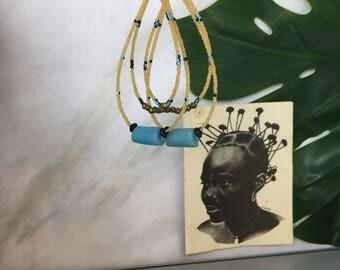Olayia tribal earrings african wedding ethnic jewelry tribal Jewelry african jewelry afrocentric jewelry afrocentric earrings ethnic earring