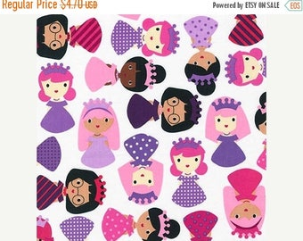 CIJ Girl Friends, Ann Kelle, Robert Kaufman Fabrics, 1/2 yard