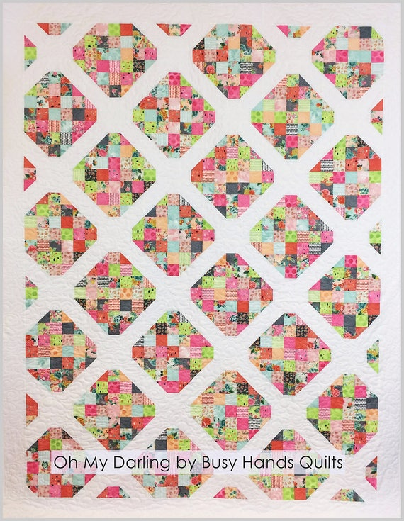 Ready to Ship Twin Quilt Handmade Floral Quilt Old : old fashioned quilts for sale - Adamdwight.com