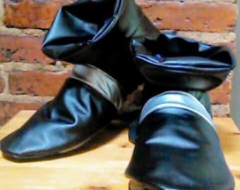Kingdom Hearts Sora - Shoe Covers