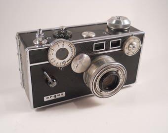 Argus 3C (the brick) camera 35mm