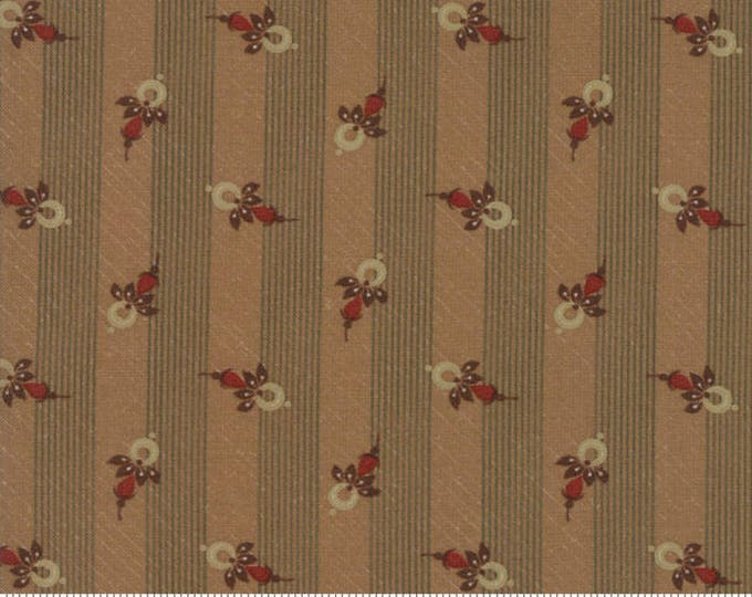 Timeless Tan 38024 12 by Jo Morton for Moda Fabrics