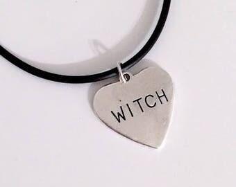 Witch choker