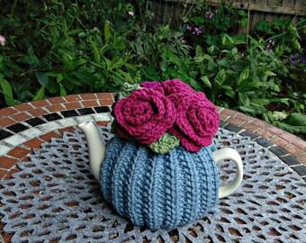 Small Tea Cosy 1-2 cup tea pot