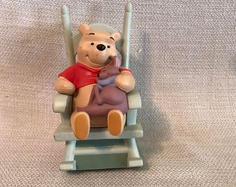 "Disney ""Pooh & Friends"" Winnie the Pooh Sweet Dreams Little One Figurine"