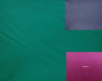 One solid color, 1/2 yard, pure cotton fabric